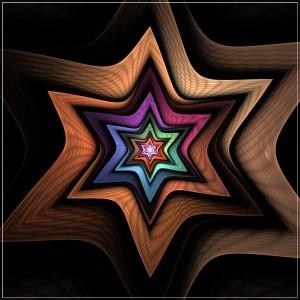 fractal anajata